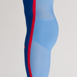 Arena R-Evo+ Men's Open Water Suit Blue