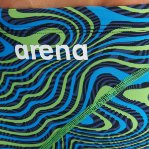 LIMITED EDITION Arena ST 2.0 Jammers Jungle Illusion
