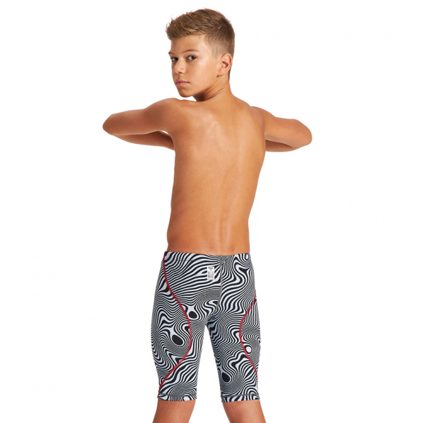 LIMITED EDITION Arena JUNIOR ST 2.0 Jammers - Vapor Illusion