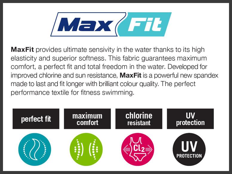 Arena Max Fit Material